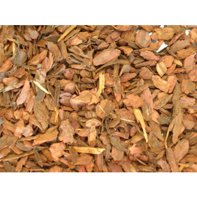 DOMOFLOR - MACESNOVO LUBJE / LARCH BARK 10-25mm / 70L EN / 39/p